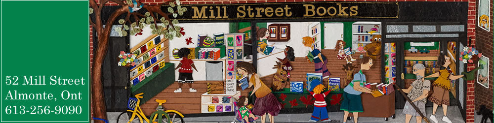 Mill Street Books homepage
